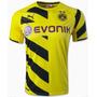 Camiseta Borussia Dortmund Titular Original Puma Temp 2015