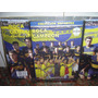 Dvd Boca Campeon Apertura 2008