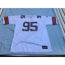 Camiseta Nfl Puma Players Usa,cleveland Browns #9 Talle Xl