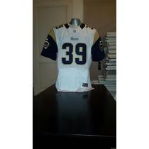 Camiseta Nfl Rams 39