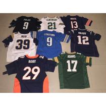 Camisetas Nfl Futbol Americano!!!
