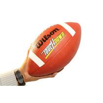 Pelota Fútbol Americano Touchdown Nfl Wilson Lelab 5117