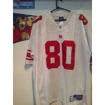 Casaca New York Giants (nfl Football Americano)