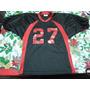 Camiseta Casaca Remera Futbol Americano Adidas Reebok Puma