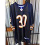Camiseta Nfl Rbk Onfield Usa,chicago Bears #30 T 2xl Nueva