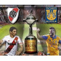 River Plate Dvd Foxsports Review Campeon Libertadores 2015