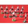 Antiguos Jugadores De Futbol River Plate De Plomo