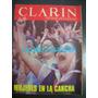 Clarín Revista: Mujeres En La Cancha / Orquesta De Señoritas