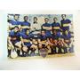 Boca Juniors Campeon 1969 Foto