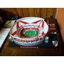 Maqueta Estadio Monumental De River Plate