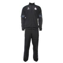 Conjunto Adidas Real Madrid Sportline