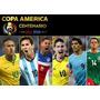 Entradas Copa America Centenario.argentina Vs Panama