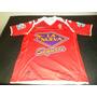 Camiseta Huracan 2011 Kappa - Envio Gratis -