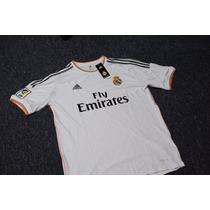 Remeras Fútbol | Real Madrid, Bayern, Borussia, Etc.