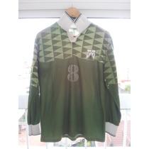 Camiseta De Voley Ferro Década 80 - Reliquia