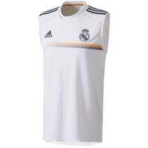 Musculosa Adidas Real Madrid Talle L - En Stock
