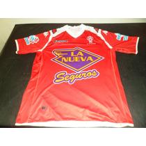 Camiseta Huracan 2011 Kappa - Nueva - Envio Gratis -