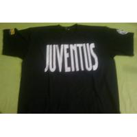 Remera Juventus 2009 Usada Hecha En Italia