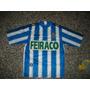 Camiseta Del Deportivo La Coruña (españa) Temporada 97/ 98