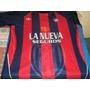 Camiseta De San Lorenzo Logo La Nueva Seguros R Af´s Sport