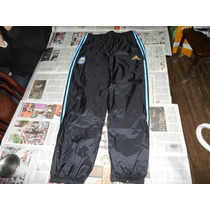 Pantalon Adidas Ke Impermeable Lluvia Argentina Puma Reebok