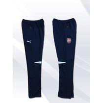 Pantalones Chupín Clubes Futbol