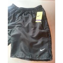 Pantalon Short Mayas Hombre Microfibra Deportes Natacion