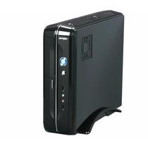 Gabinete Sentey Ss1 Micro Atx Fuente 450w 2 Usb !