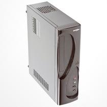 Gabinete Mini Itx Sentey Vitsuba Noga Ultra Slim C/ Fuente