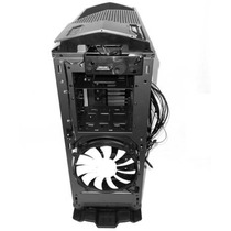 Gabinete Full Tower Nzxt 820 Gunmetal Ultima Edition F1