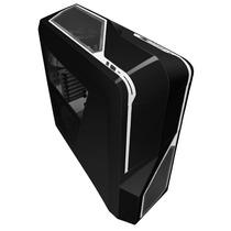Gabinete Mid Tower Nzxt Phantom 410 Black Fans X 3 Usb 3.0