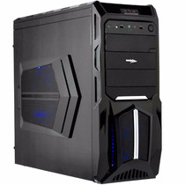 Gabinete Sentey Optimus Gs-6000 4 Coolers Usb Gamer