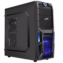 Gabinete Sentey Stealth Gs-6008 - Front Panel Meshed