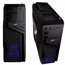 Gabinete Pc Gamer Sentey Stonecore Gs-6350 Usb 3.0 Mid Tower
