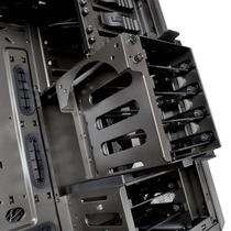 Gabinete Gamer Nzxt Phantom 410 Midtower Usb 3.0 - Gunmetal