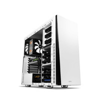 Gabinete Nzxt H230 Gamer 2 Fans Mid Tower Atx Usb 3.0