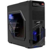 Gabinete Pc Sentey Shield Gs-6090 Coolers 120 Usb3.0 Gamers