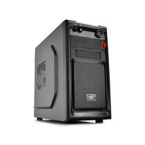 Gabinete Deepcool Smarter Micro Mini Itx Cooler Usb Calidad