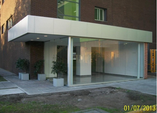 Galpones Alma Llena, Arquitectura Metalica, Estructuras