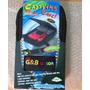 Bolso Para Game Boy! Gbc/gba Estuche Con Bordado - Nuevos!!!