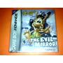 Advance - Hugo The Evil Mirror (a1601) Nuevo Caja Sellada