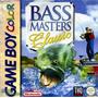 Bass Master Classic Original Nintendo Game Boy Color