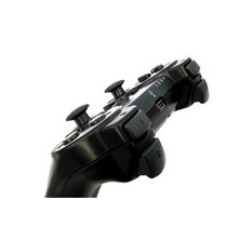 Joystick Inalámbrico Recargable Para Sony Ps3 Gamepad Pc Usb