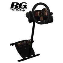 Soporte Plegable Para Volante Logitech G25 Y G27