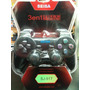 Joystick Seisa Sj-917 3en1 Pc Ps2 Ps3 Inalámbrico Vibración