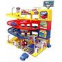 Garage Rondi 3 Rampas Con Estacionamiento Y Lubricentro!!!!