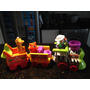 Tren Little People Con Sonidos Fisher Price