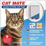 Puerta Para Cristales Gato Vaiven Cat Mate