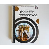 Libro Geografia Economica - Palomeque Torres - Sopena