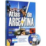 Atlas De Argentina - Incluye Cd Interactivo - Grupo Clasa